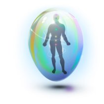 Энергетическая защита «психологический щит»