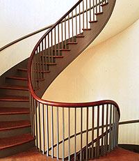 Измененное состояние сознания - лестница